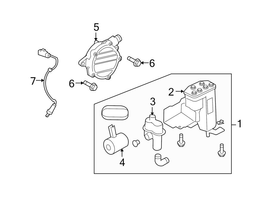 2008 land rover lr2 reservoir fuel ulev spec included. Black Bedroom Furniture Sets. Home Design Ideas