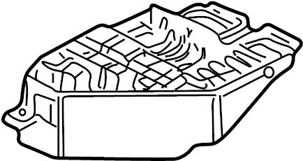 2003 land rover freelander fuse box fuse box under hood. Black Bedroom Furniture Sets. Home Design Ideas