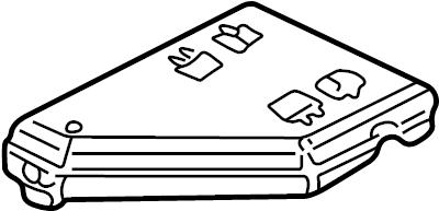 2005 land rover freelander cover fuse box fuse box. Black Bedroom Furniture Sets. Home Design Ideas